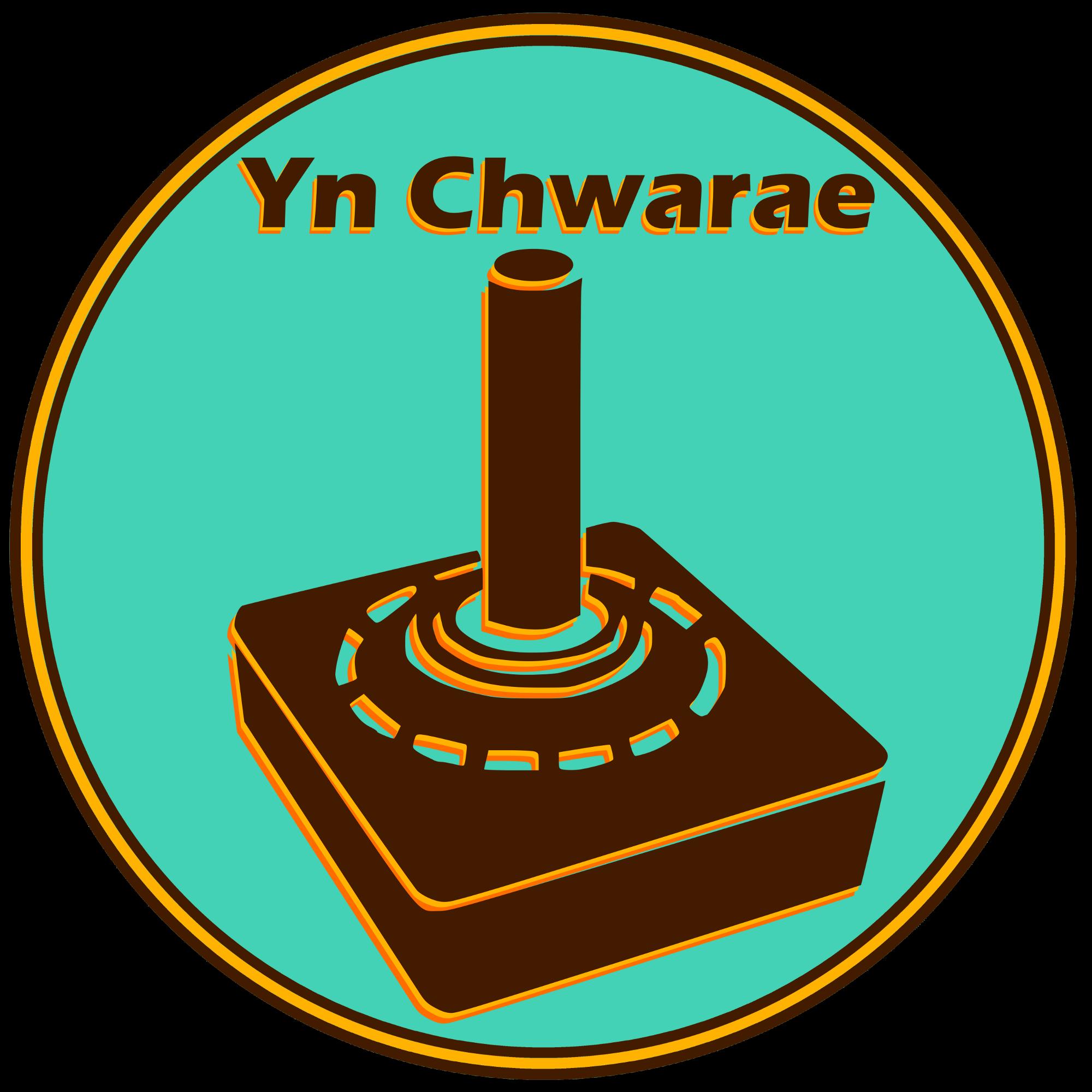 Yn Chwarae