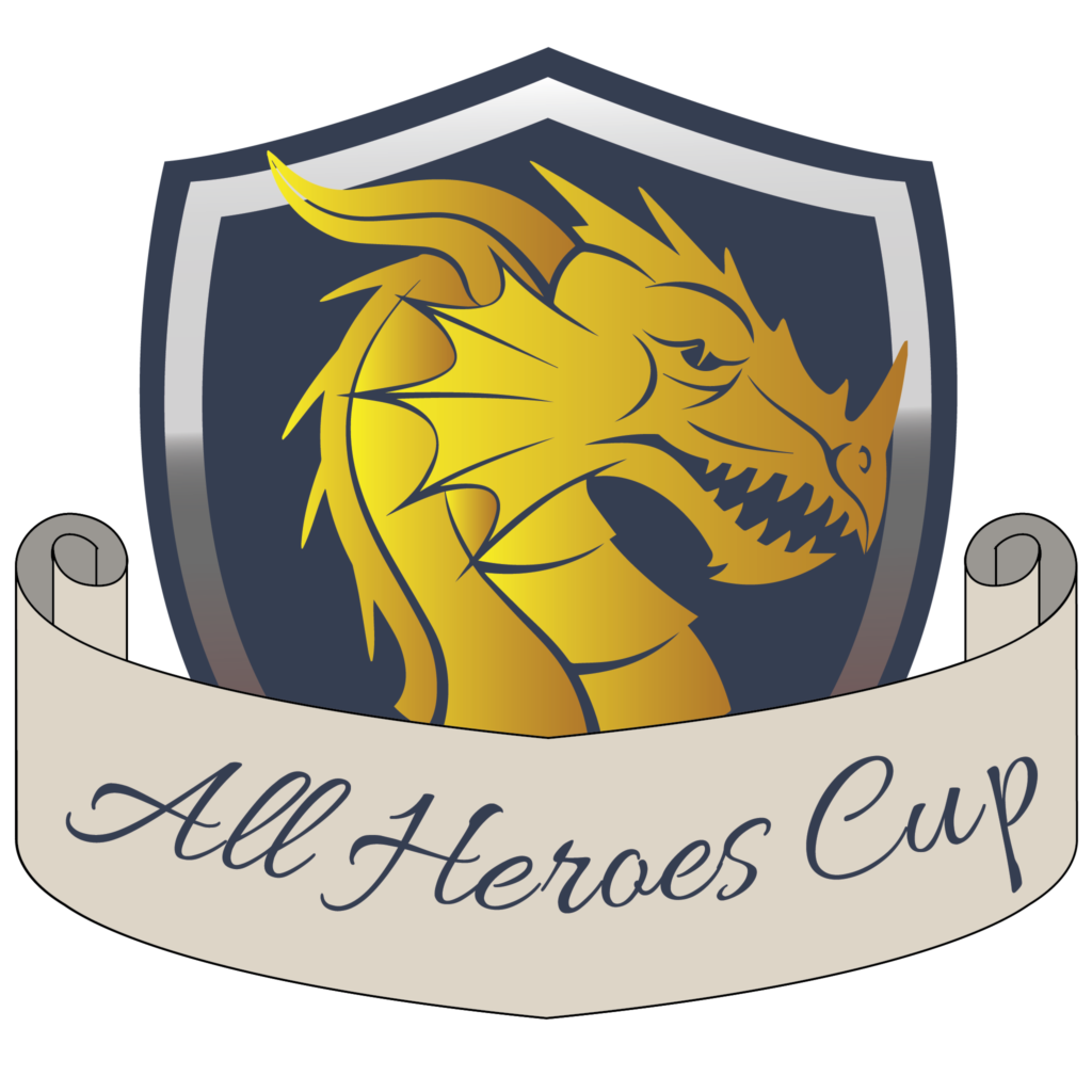 All Heroes Cup Season 1 Blue Division Winners