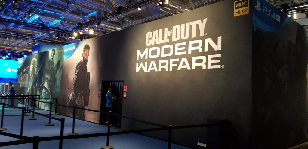 How Esports Friendly is the new CoD: MW?