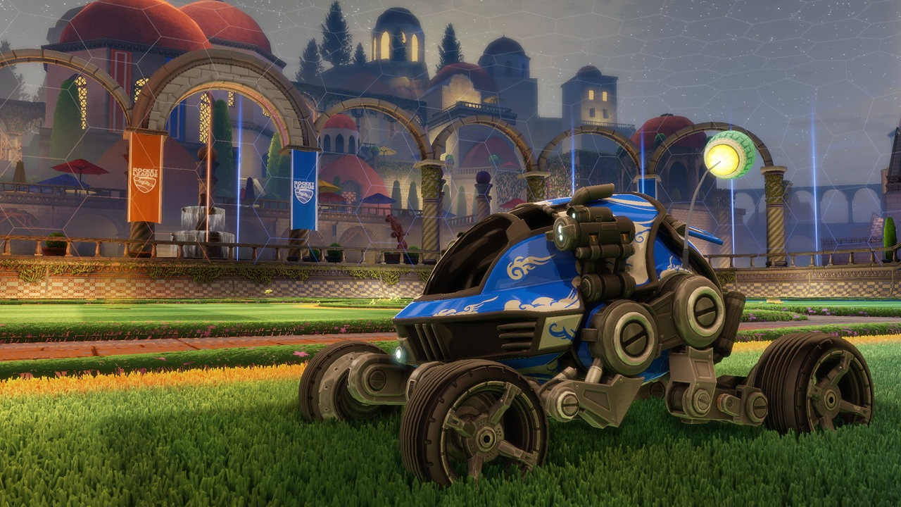 Gaming Spotlight: Rocket League – The Success Story