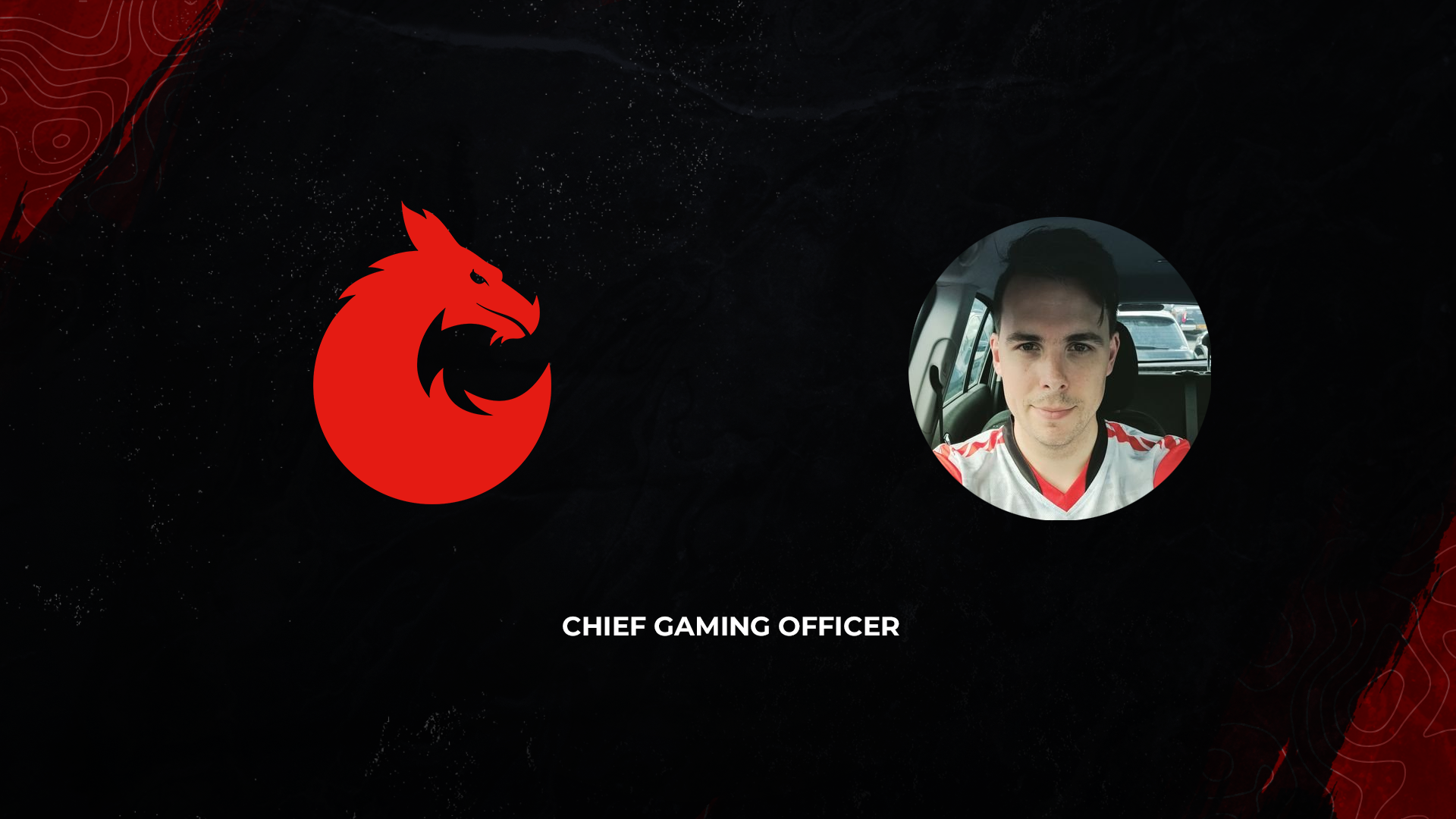 Esports Wales CCO Boon shifts roles to Chief Gaming Officer