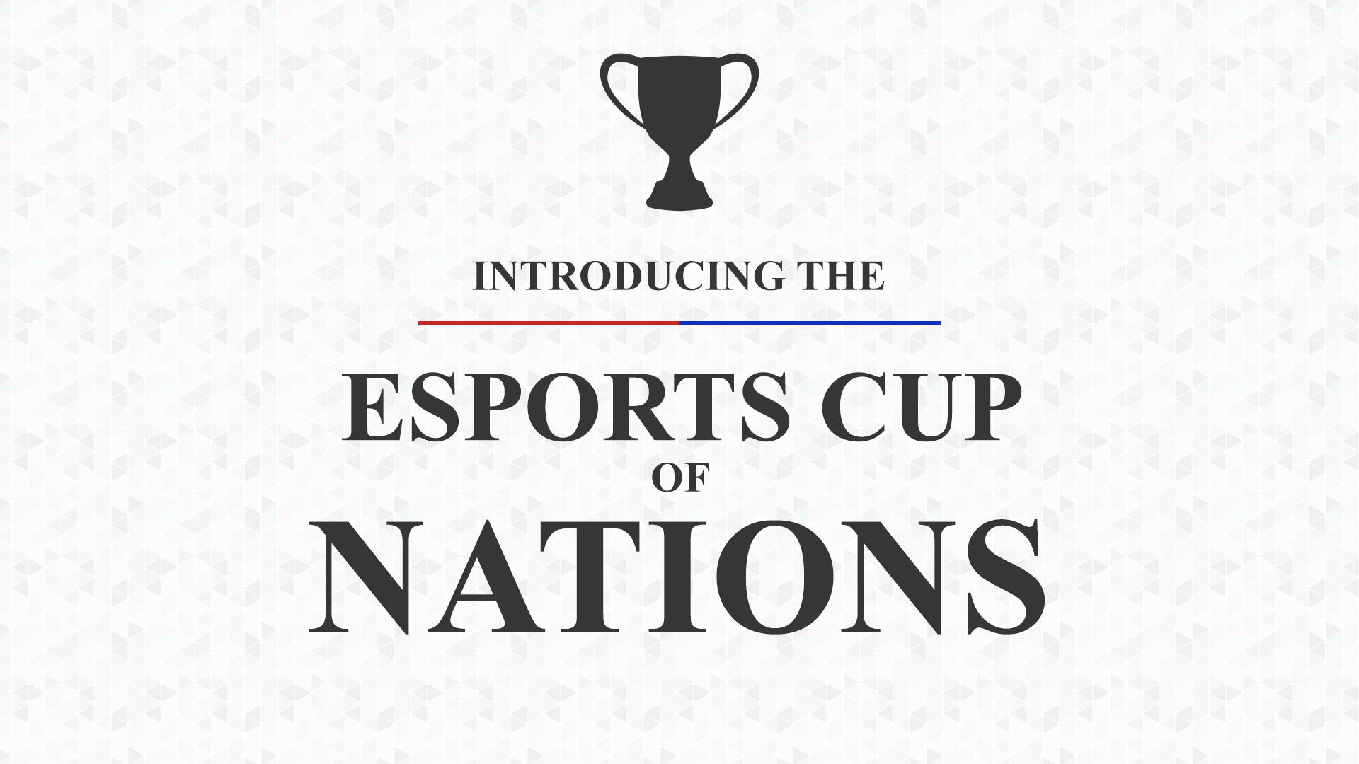 Esports Cup of Nations