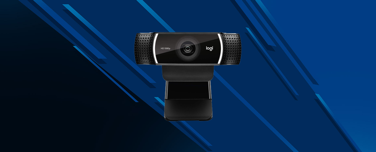 Selecting a new web camera
