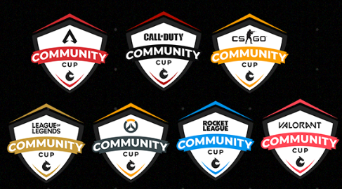 What are the Community Cups