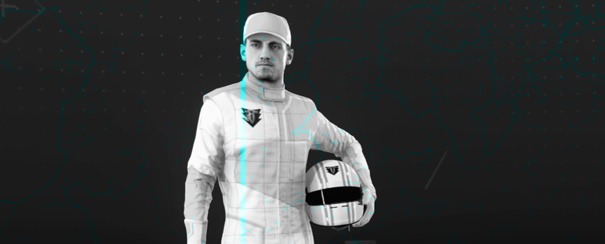 Iâ racing ahead with the new Roster